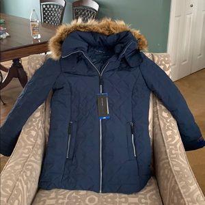 NWT Marc New York winter jacket.